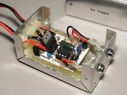 Caricabatterie intelligente nimh con attiny e arduino